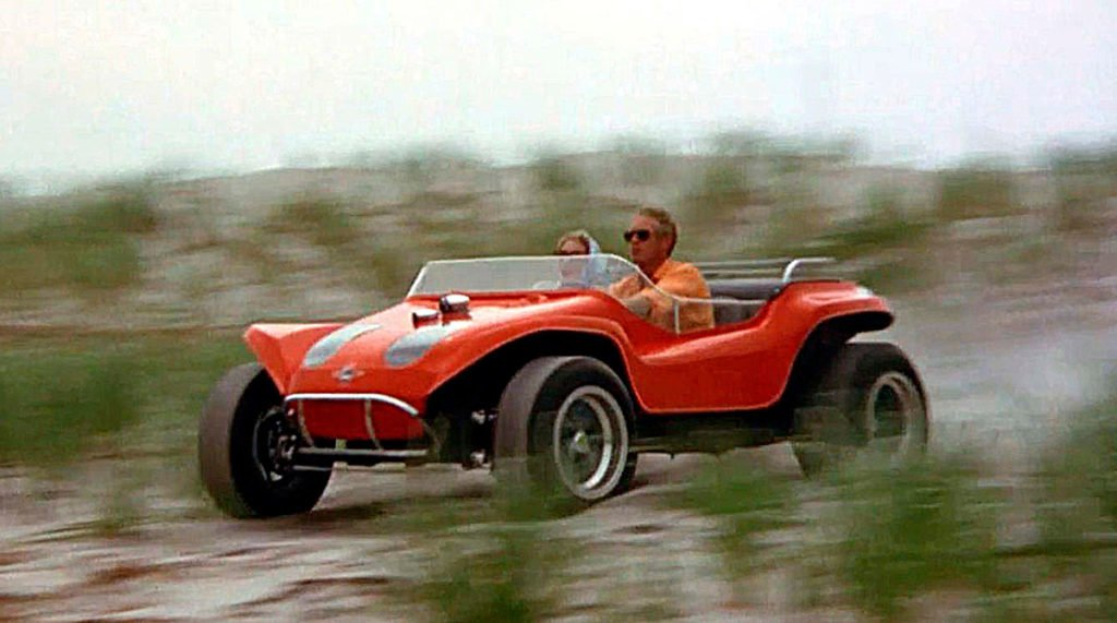 Meyers Manx Buggy - Thomas Crown Affair