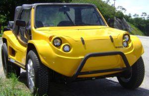 Buggy Bugre - Planeta Buggy Brasil
