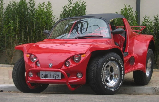 BRM M11 - Auto Esporte 2013