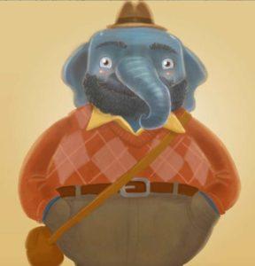 Recados do Buggyman #5