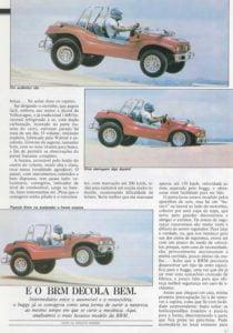 Motor 3 - O bugue na imprensa