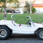 Glaspac, classificado como Fiberglass Dune Buggy