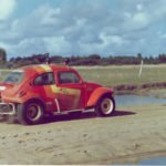Classificando Buggies - Fusca Baja