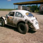 Classificando Buggies - Fusca Baja ou Bajusca