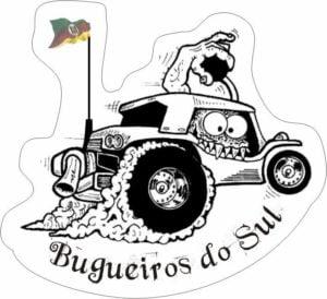 Clube de buggy Bugueiros do Sul
