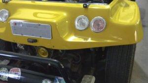 Garagem do Planeta - Glaspac do Junior Cazzaro e suas lanternas de caminhão
