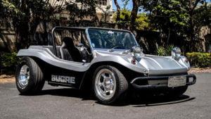 Bugre II