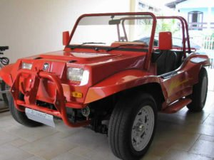 BRM M10 - 2005