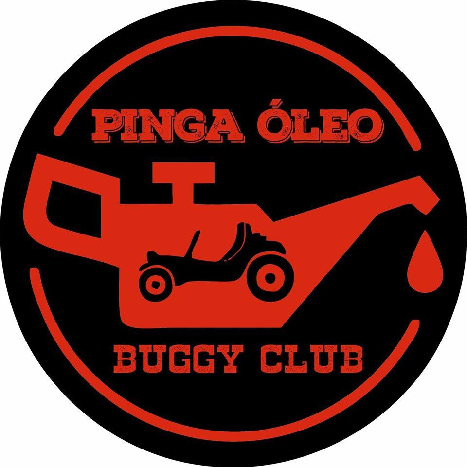 Clube de Buggy - Pinga Óleo