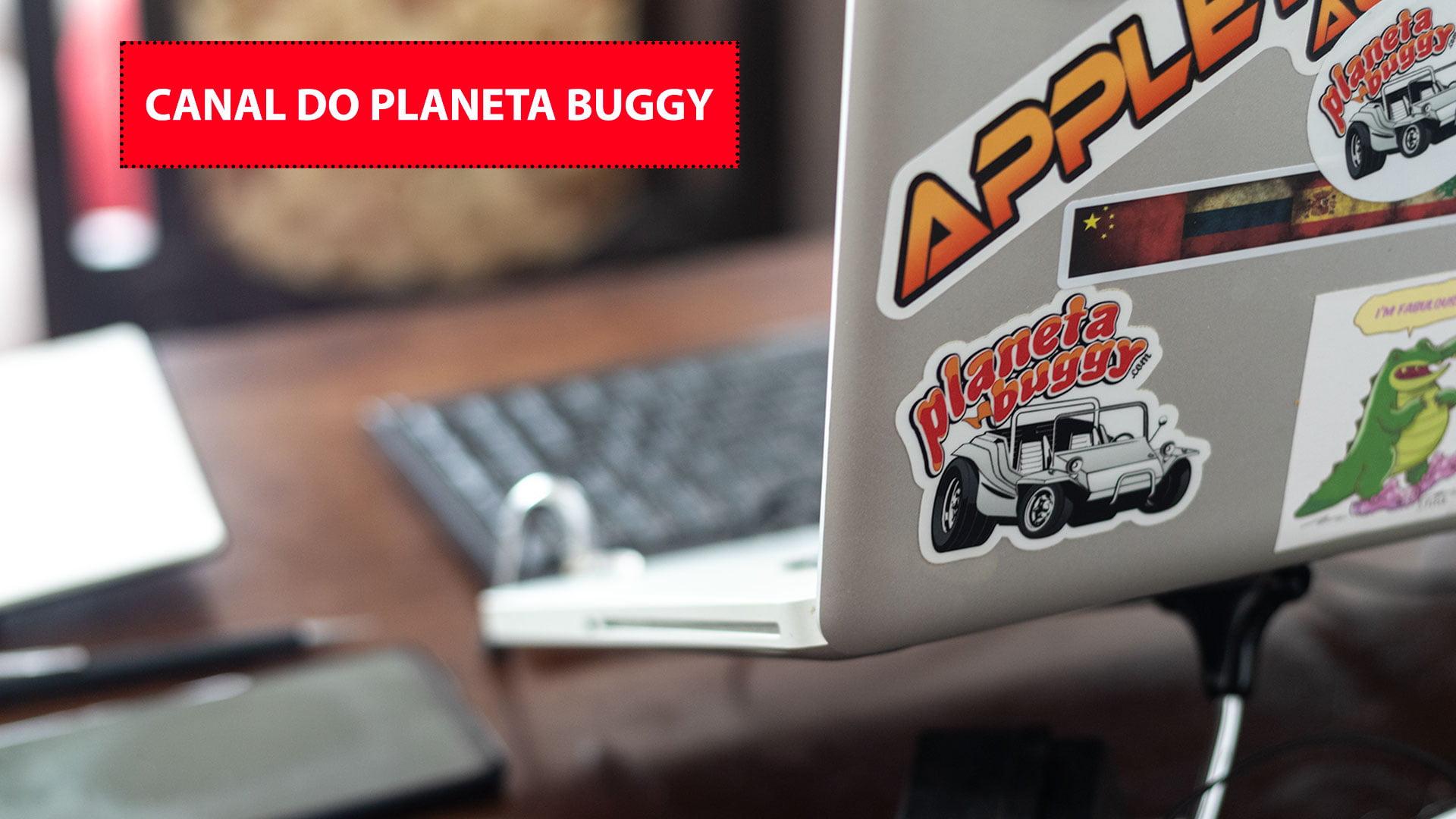 Canal do Planeta Buggy