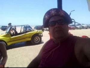 """Evilásio Pinheiro - Grande """"Bugólatra"""""""
