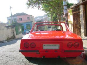 Buggy Adamo do Manoel - Planeta Buggy