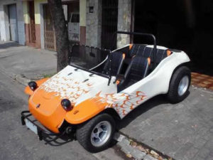 Buggy Billow do Leandro - Planeta Buggy