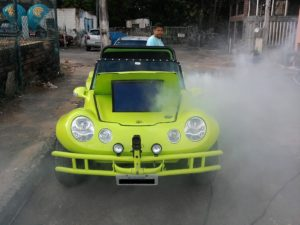 Buggy AMX do Carlindo
