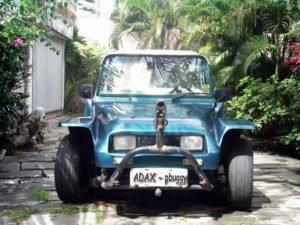 Buggy Adax do Fernando de Fortaleza - Planeta Buggy