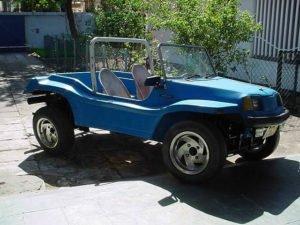 Buggy AMX do Manoel Messias, de Salvador-BA - Planeta Buggy