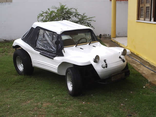 Buggy Bird do Valter Junior – Fortaleza-CE