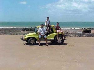 Buggy Equus do Hamilton- Fabricado em Fortaleza-CE - Planeta Buggy