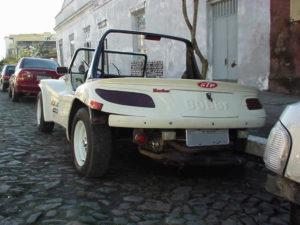 Buggy Bobby - Rio de Janeiro - Planeta Buggy