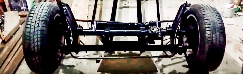Barra antirrolagem – para que serve em um buggy?