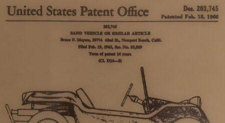Patente do Manx