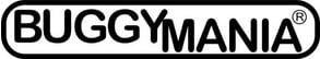 Logo da Buggymania de Fortaleza-CE