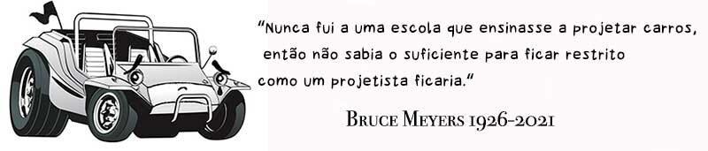 Bruce Meyers