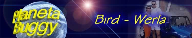 Buggy Bird do Werla - Planeta Buggy
