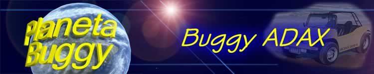 Buggy Adax - Planeta Buggy